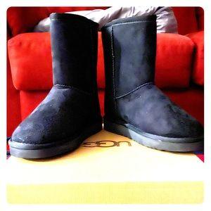 CLASSIC UGG Boots/Black